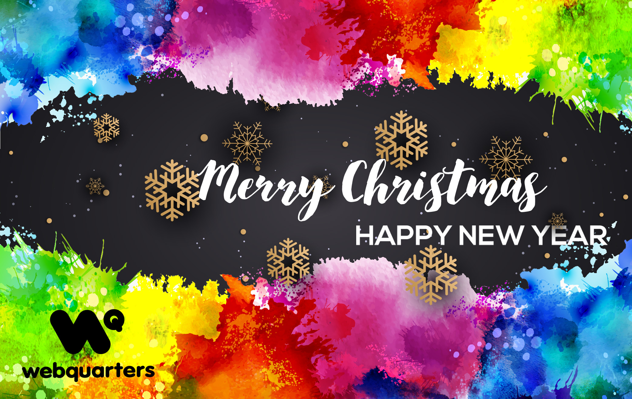 Merry Xmas & Happy New Year! - WebQuarters Port Lincoln Website ...